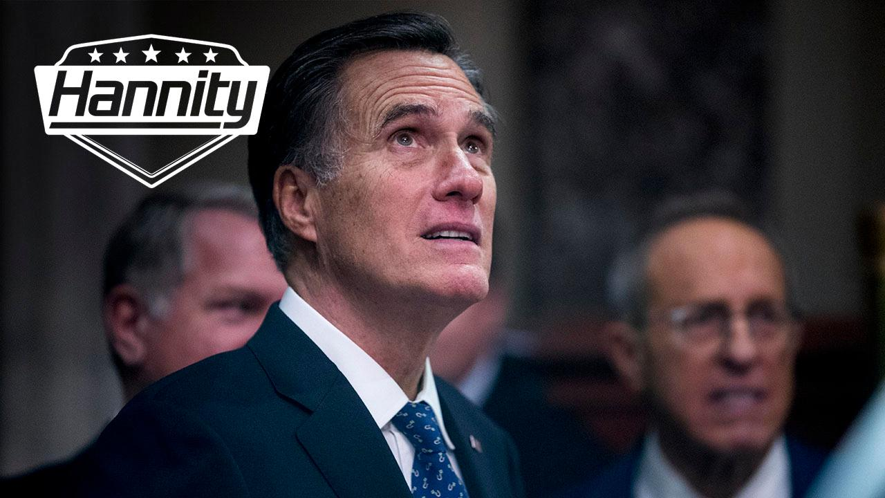 Hannity – Thursday, January 3