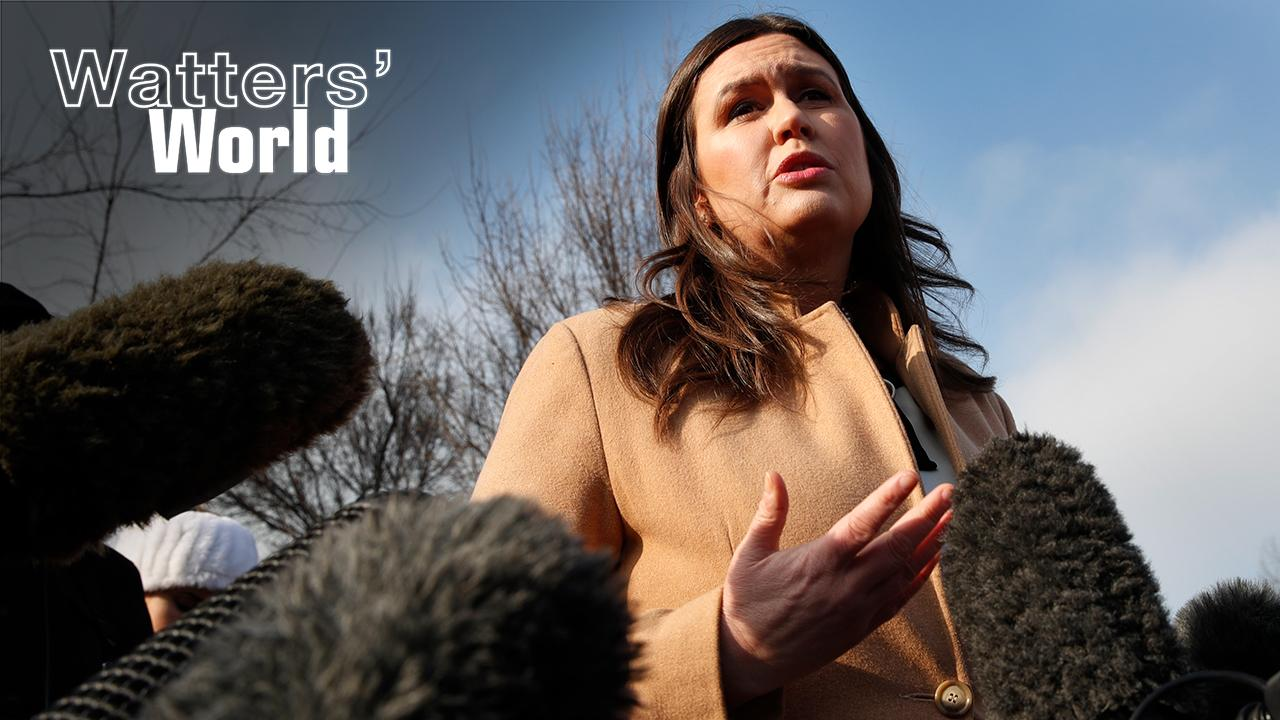 This weekend Jesse discusses how the White House Press Secretary Sarah Sanders reacts to the government shutdown fight in Washington and allegations in a BuzzFeed report that President Trump directed his former lawyer Michael Cohen to lie to Congre