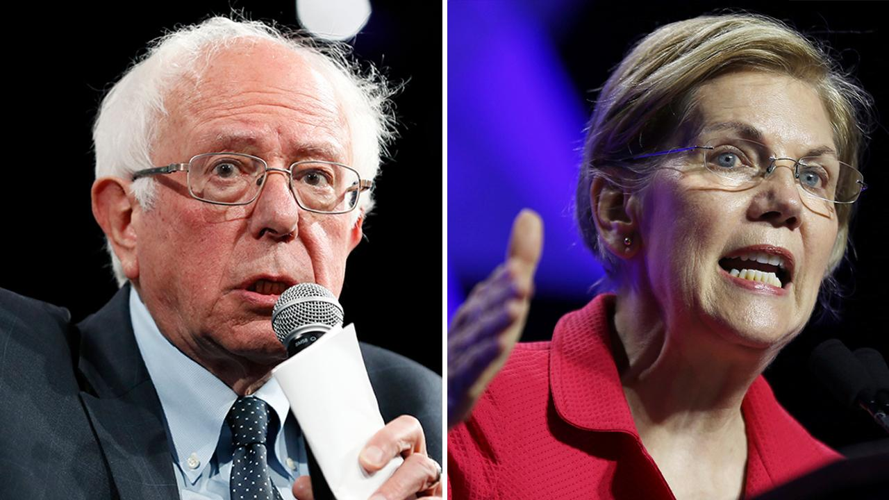 Westlake Legal Group 990505083001_6091021948001_6091014160001-vs Bernie Sanders slams Elizabeth Warren as 'capitalist' fox-news/politics/socialism fox-news/person/elizabeth-warren fox-news/person/bernie-sanders fox news fnc/politics fnc article Alex Pappas 8d1511c1-5fd9-5cc6-a4af-ceef9a9db0ac