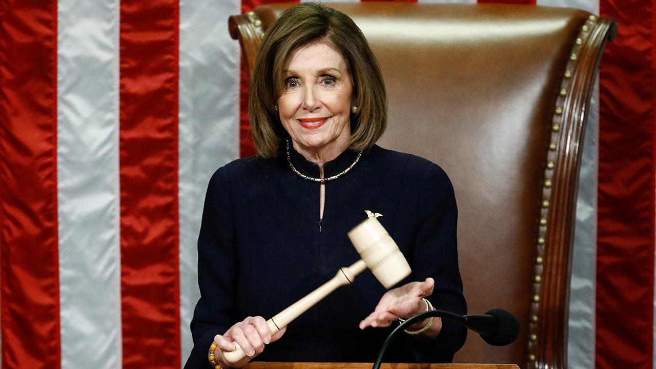 David Bossie:民主党の議決権をimpeachトランプに権力を乱用を大恥を受ハウス